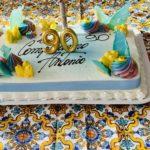 come festeggiamo i compleanni alla casa di riposo Villa Ladaila