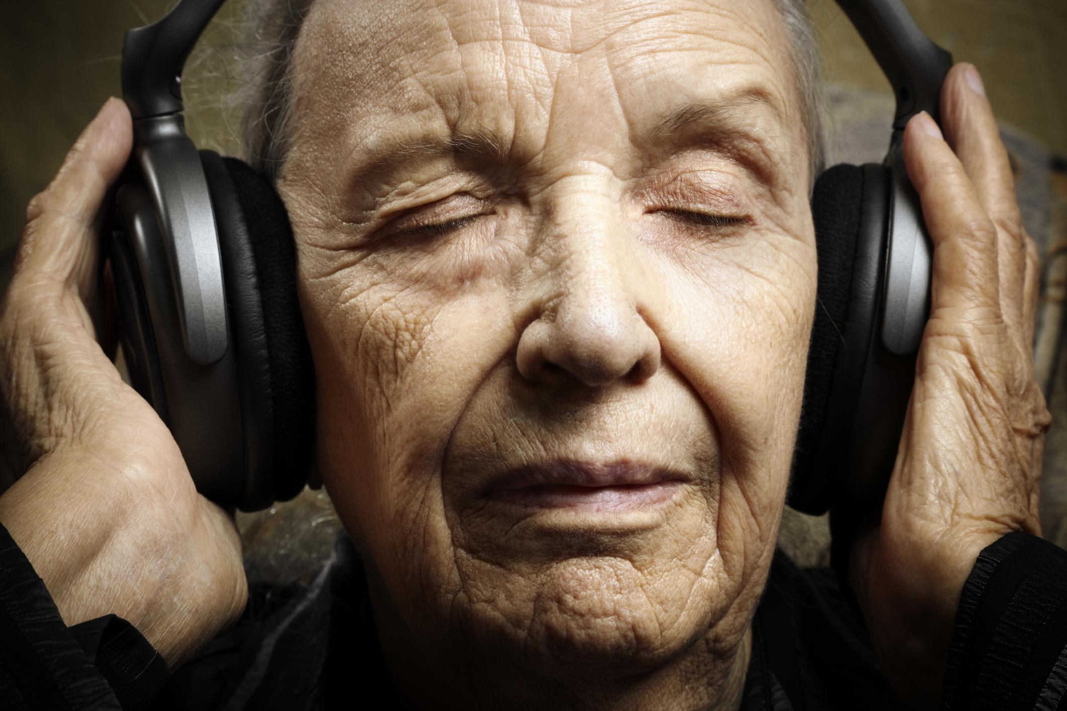 La Musica nella nostra Casa di Riposo