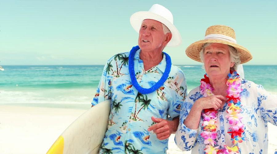 Vacanze Estive Residenza per Anziani
